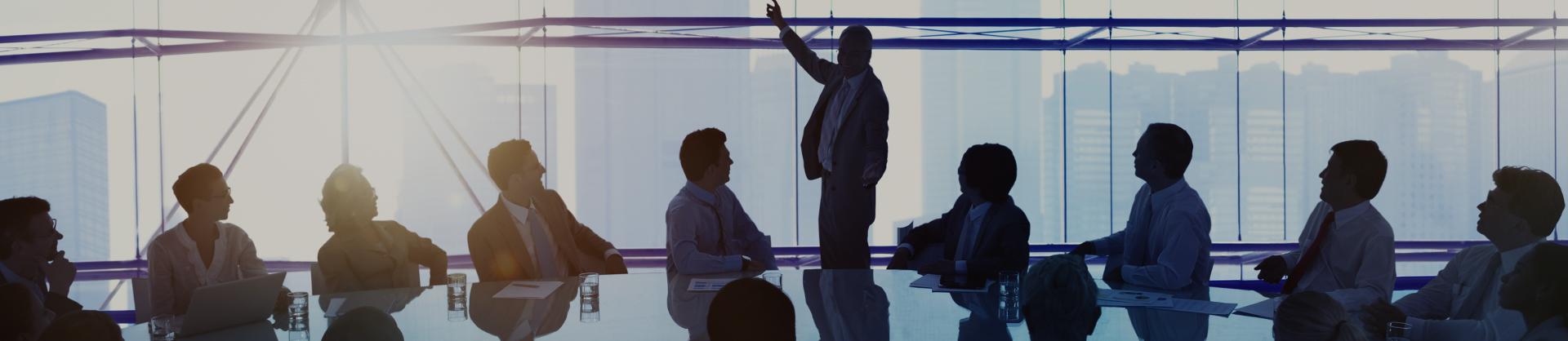 NetLink NBN Trust - Investor Relations : Board Of Directors