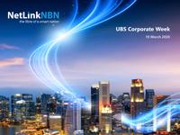 UBS Corporate Week